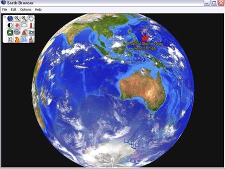Гороскоп по странам - география по звездам